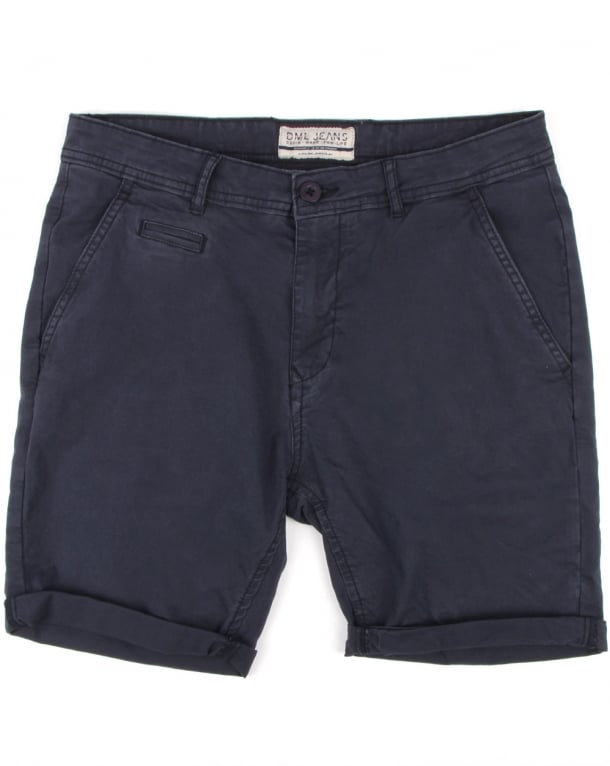 80s Casual Classics Chino Shorts Navy
