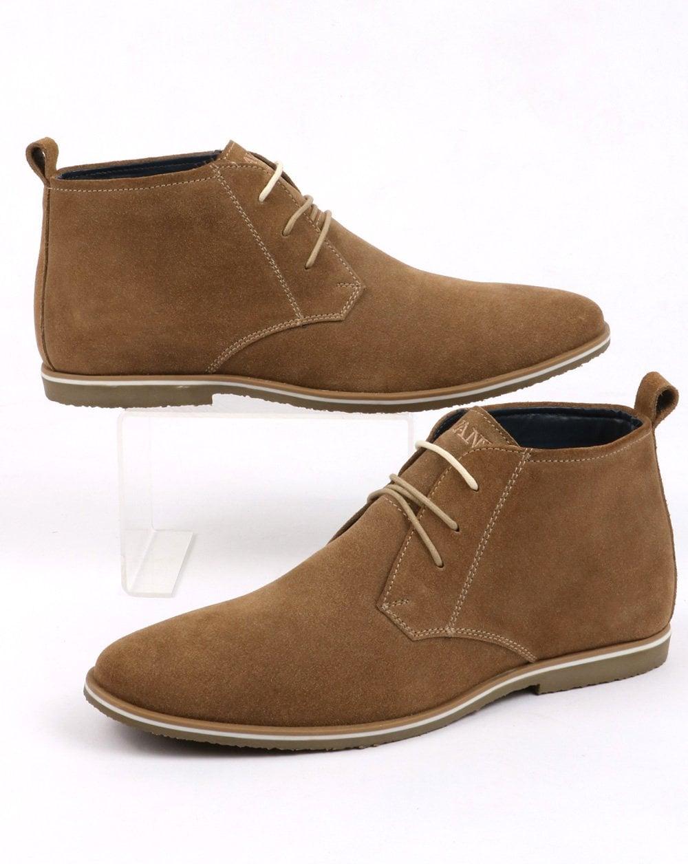 80s Casual Classics 80s Casual Classics Desert Boots Tan 3088094e6