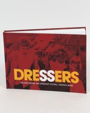 80s Casual Classics Dressers 80s Lad Culture Book