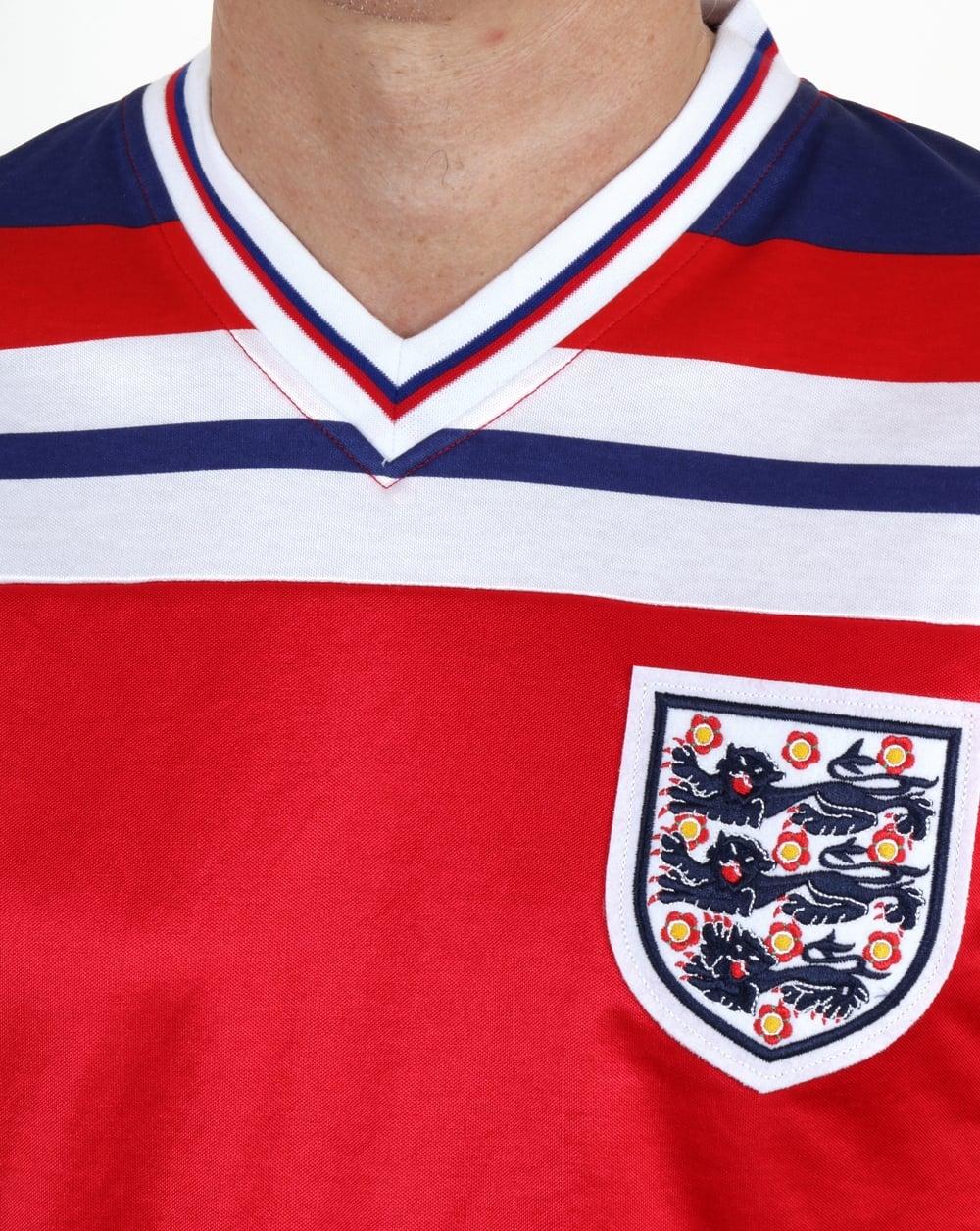 2f29b84c Where To Buy Retro England Football Shirt - DREAMWORKS