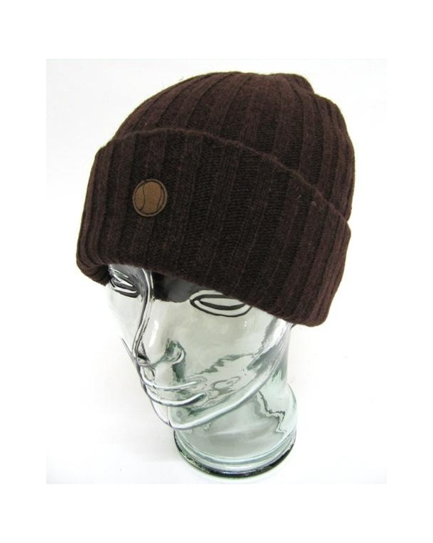 80s Casuals Coney Beanie Brown