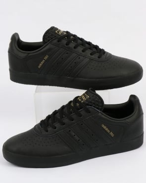 adidas Trainers Adidas 350 Trainers Black