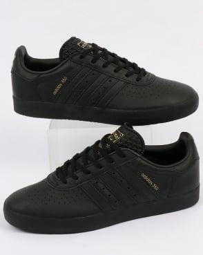 adidas Trainers Adidas 350 Trainers Black