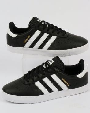 adidas Trainers Adidas 350 Trainers Black/White