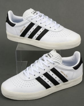 adidas Trainers Adidas 350 Trainers White/Black/Off White