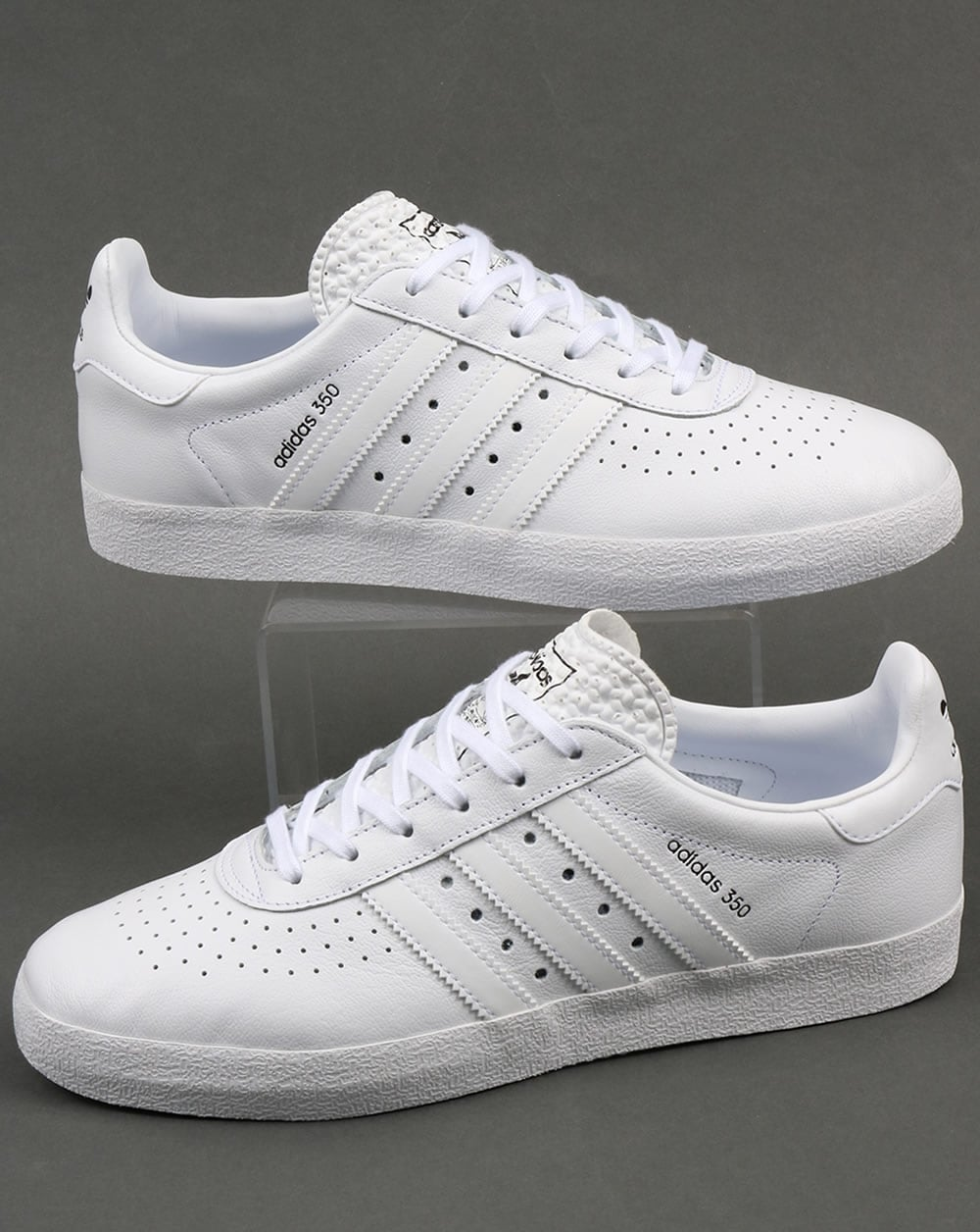 83bfebcb8 adidas Trainers Adidas 350 Trainers White