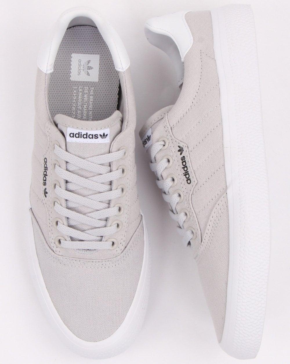 Adidas 3mc Trainers Light Solid Grey