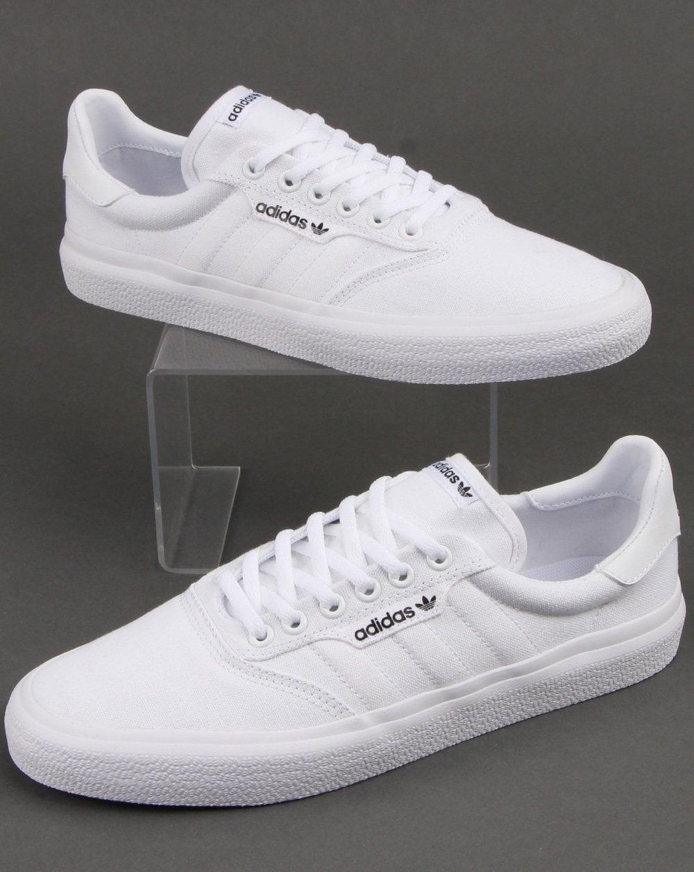 Adidas Originals - ADC Fashion Crew | White adidas