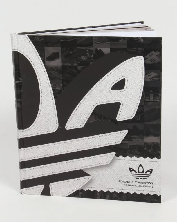Adidas Trainers Adidas Adidas Only Addiction (vol 2) N/a