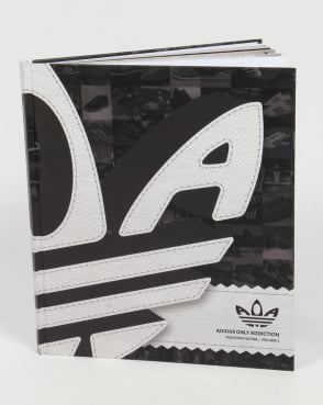Adidas Adidas Only Addiction (vol 2) N/a