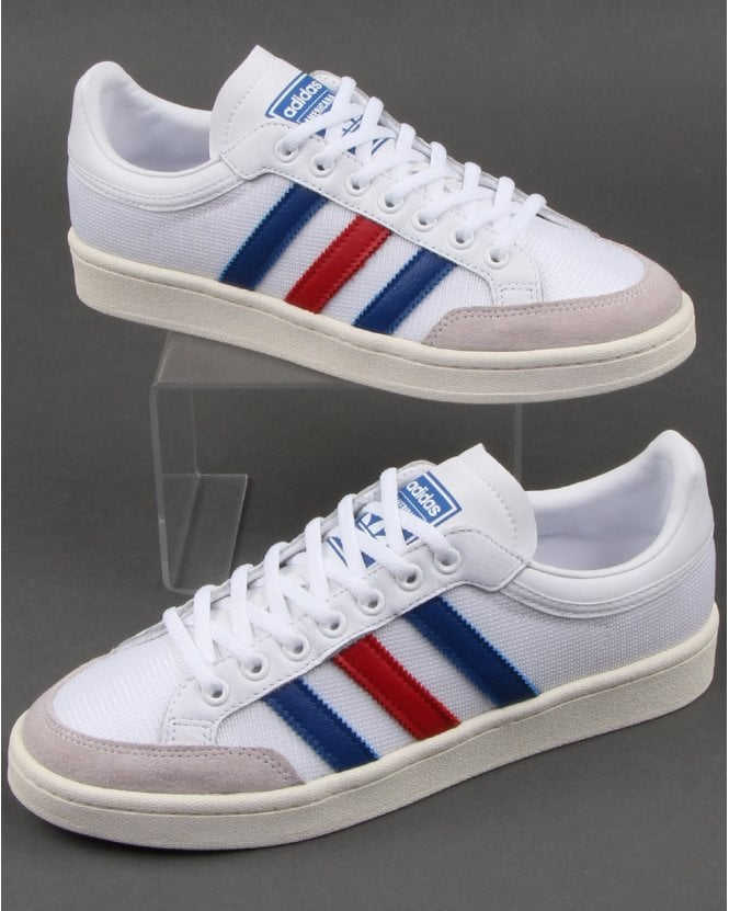 Adidas Americana Low Trainers White