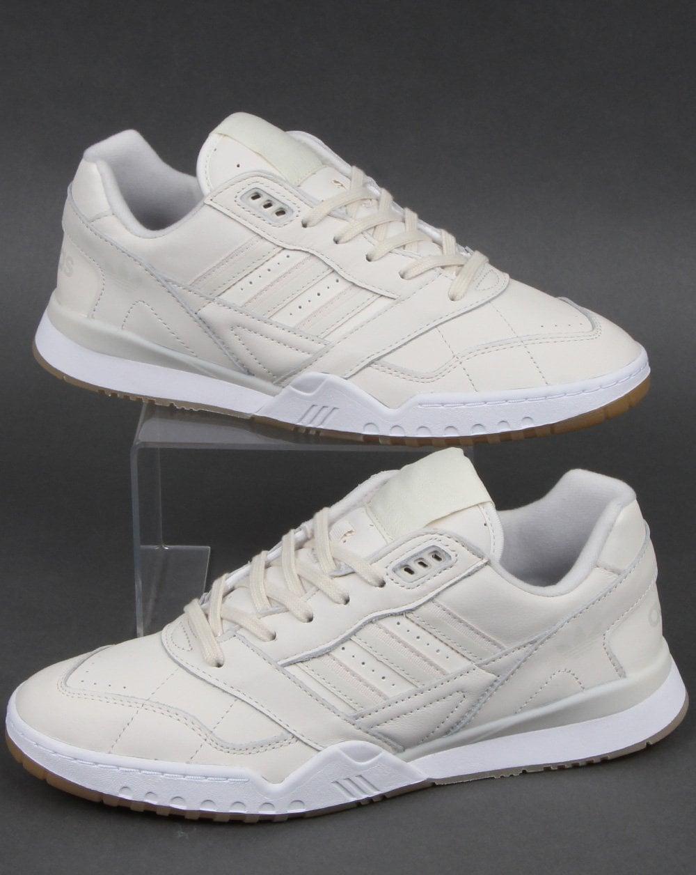 Adidas A.R. Trainer Chalk White