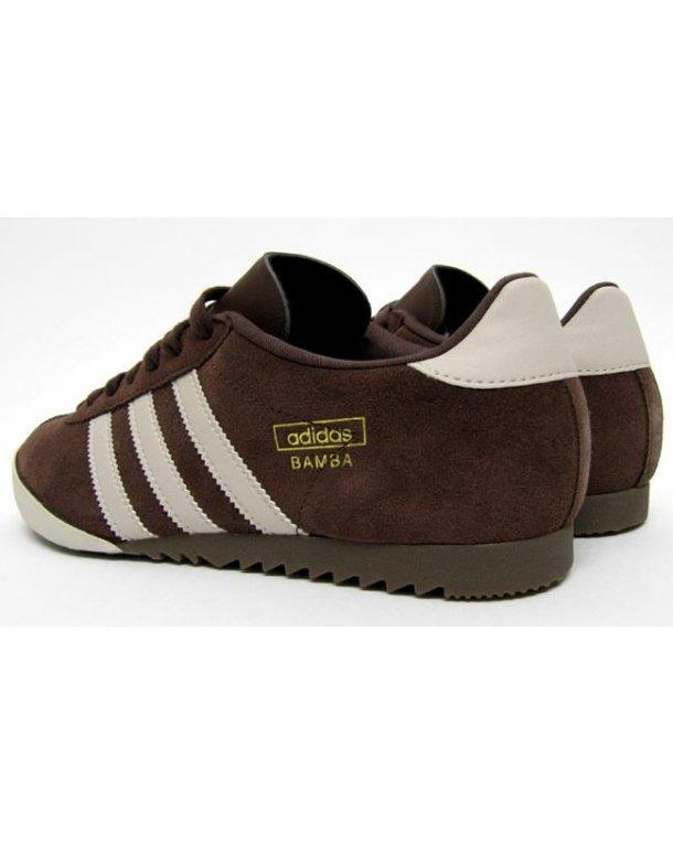 Apoyarse abolir engañar  brown leather adidas trainers,adidas women dress > OFF39% Free shipping!