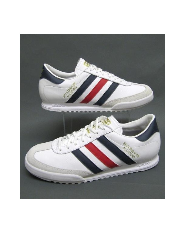 adidas trainers for men beckenbauer