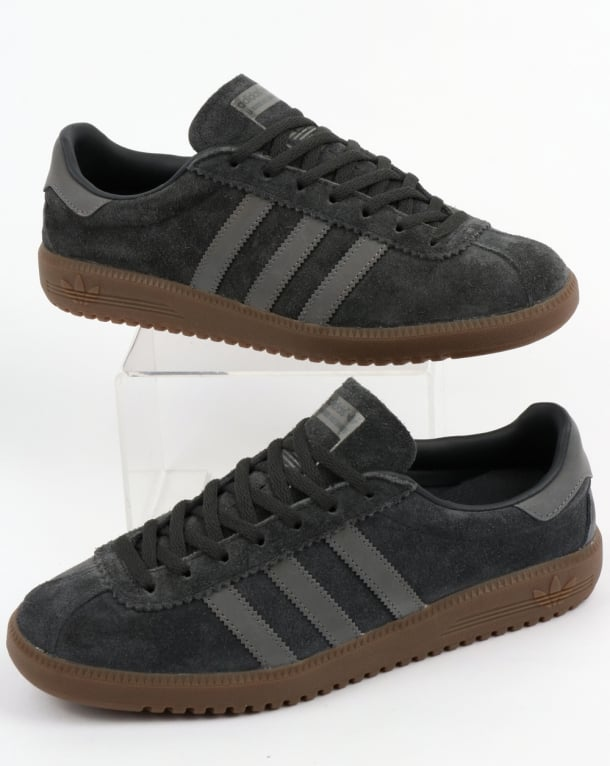 shoes Carbongrey archive Bermuda Adidas originals suede Trainers 7qwtBHxE