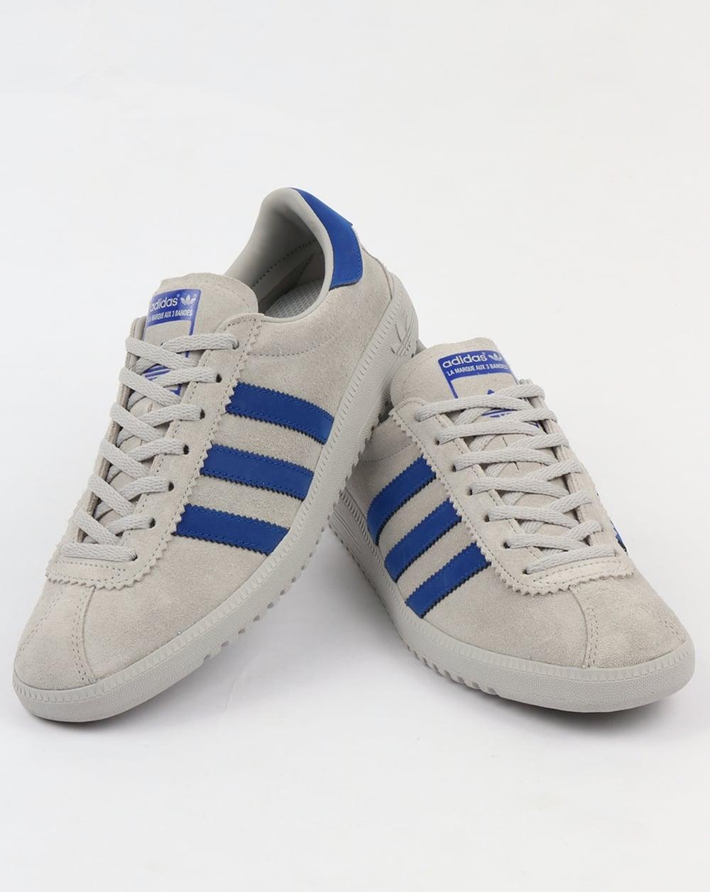 Adidas Originals Formateurs Bermudas - Gris BL8uk