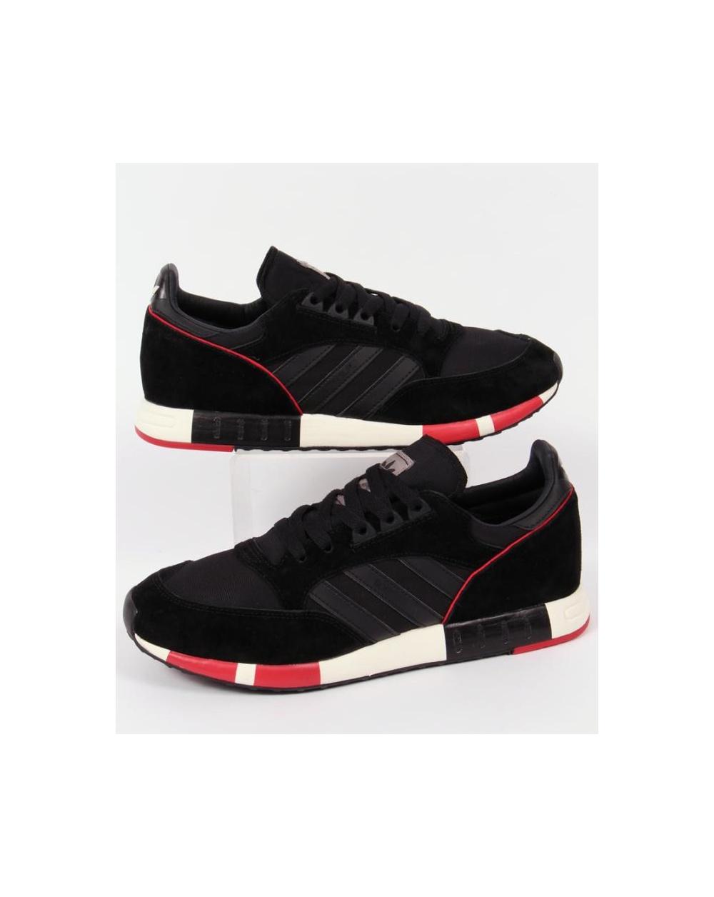 adidas Boston Super Shoes Black adidas UK