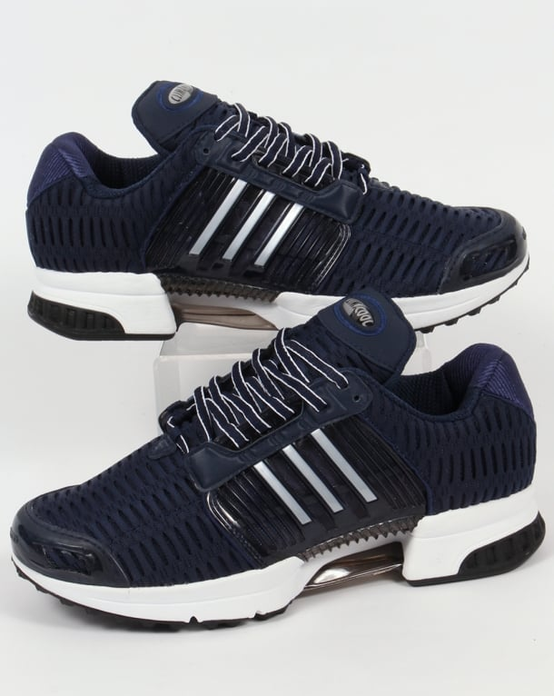 Adidas Clima Cool 1 Trainers Navy/Silver