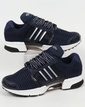 adidas Trainers Adidas Clima Cool 1 Trainers Navy/Silver