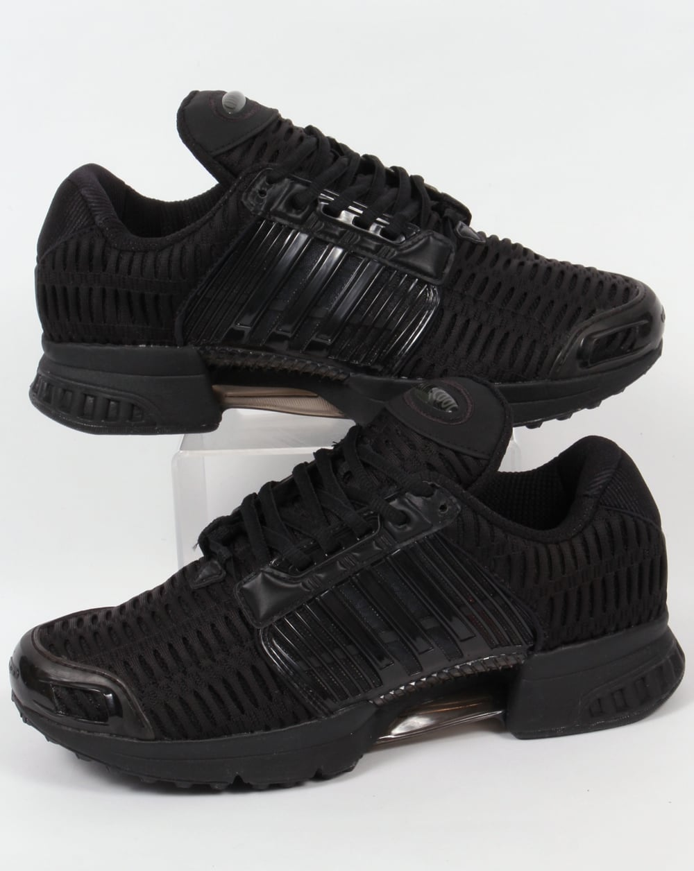 pretty nice de332 89d77 Adidas Clima Cool 1 Trainers Triple Black