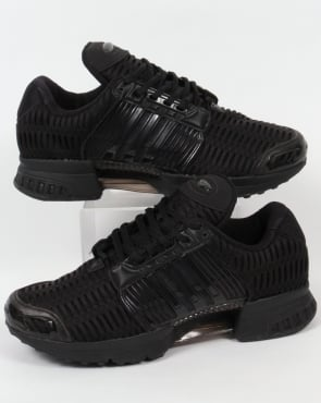 Adidas Trainers Adidas Clima Cool 1 Trainers Triple Black