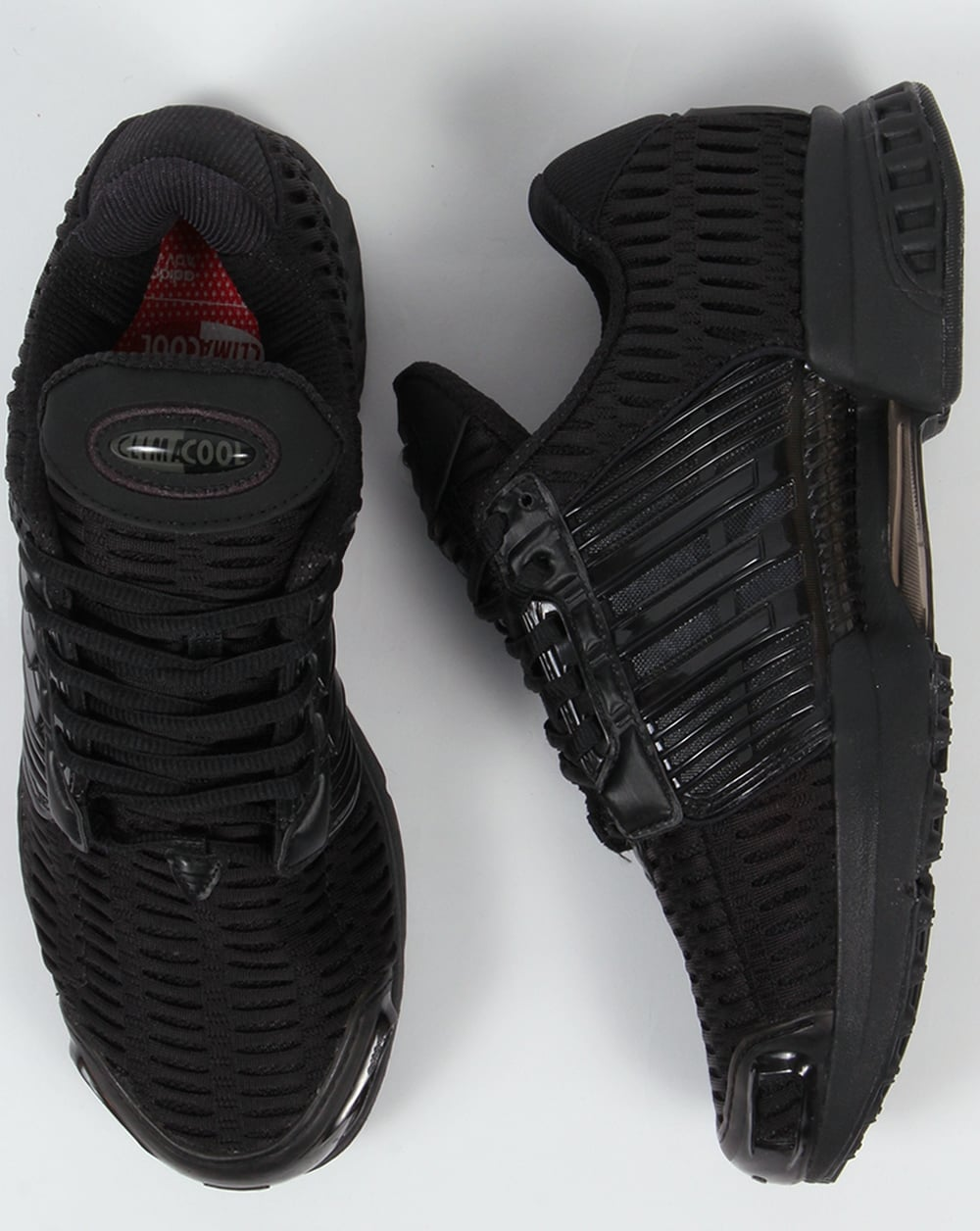 adidas originals climacool 1 trainers in black