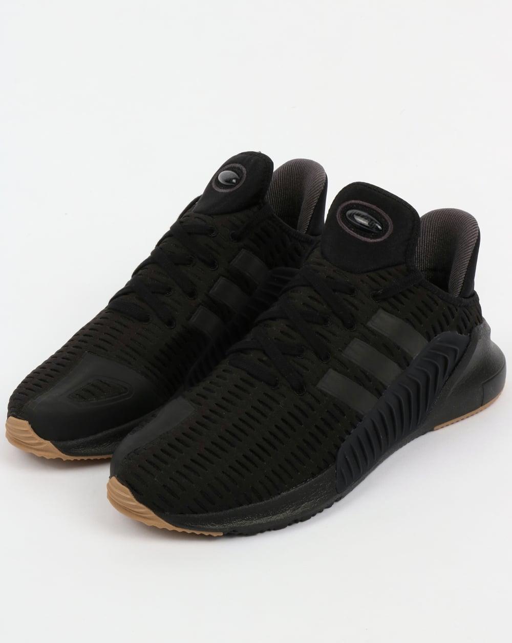 adidas climacool black gum