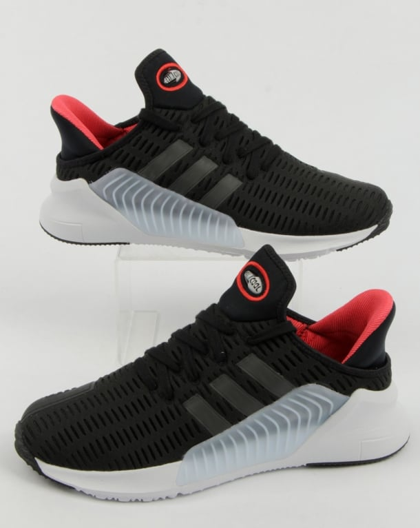 Adidas Climacool 02/17 Trainers Black/white
