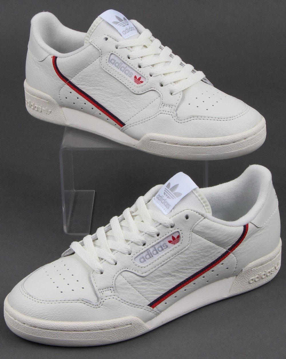 Adidas Continental 80 Trainers Off
