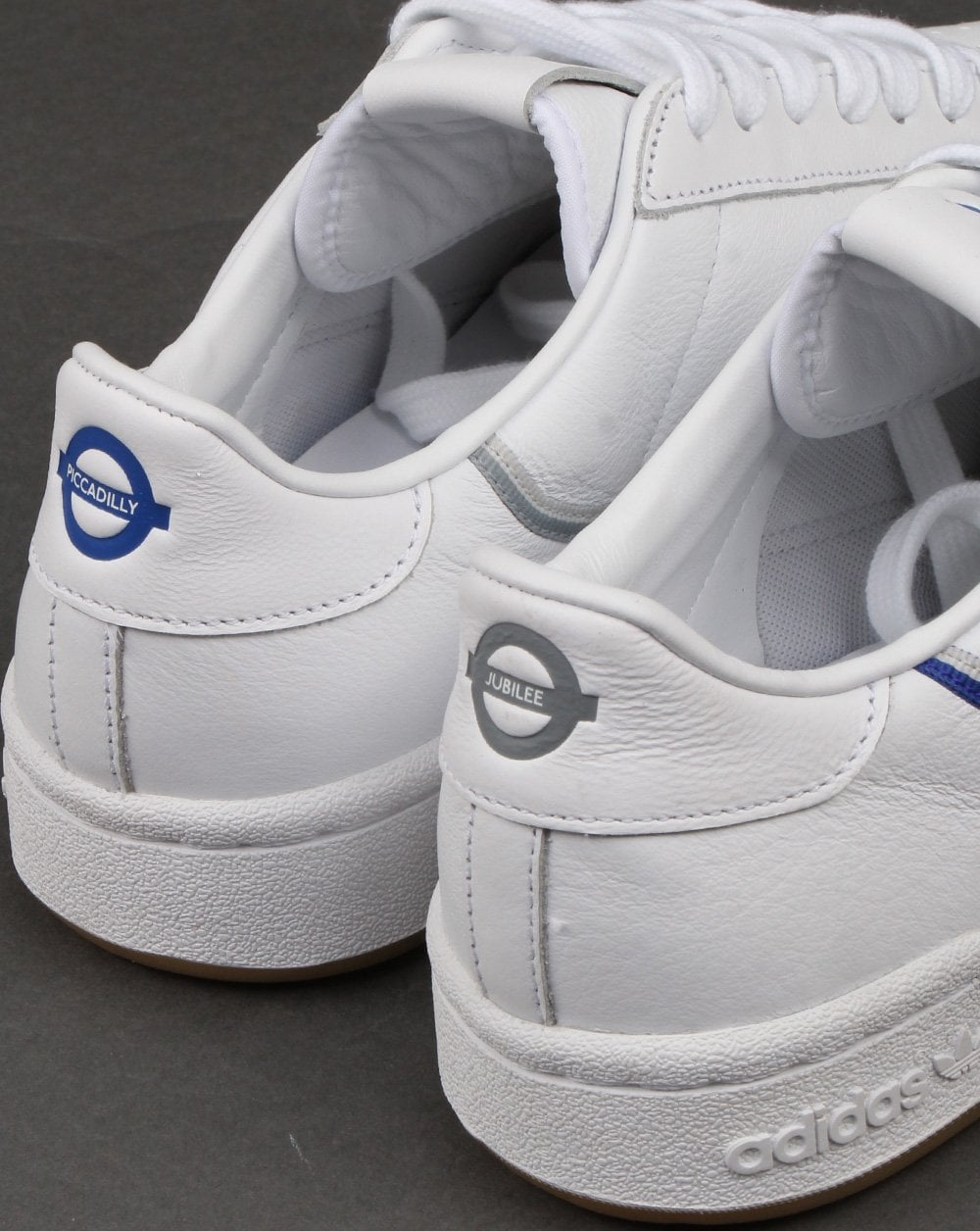 Adidas Continental 80 Trainers White