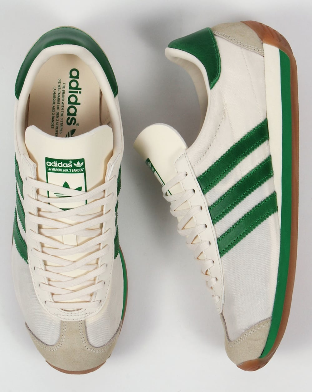 finest selection 8fc9c 4bd30 cheap adidas shoes green stripes b4d93 13a1e
