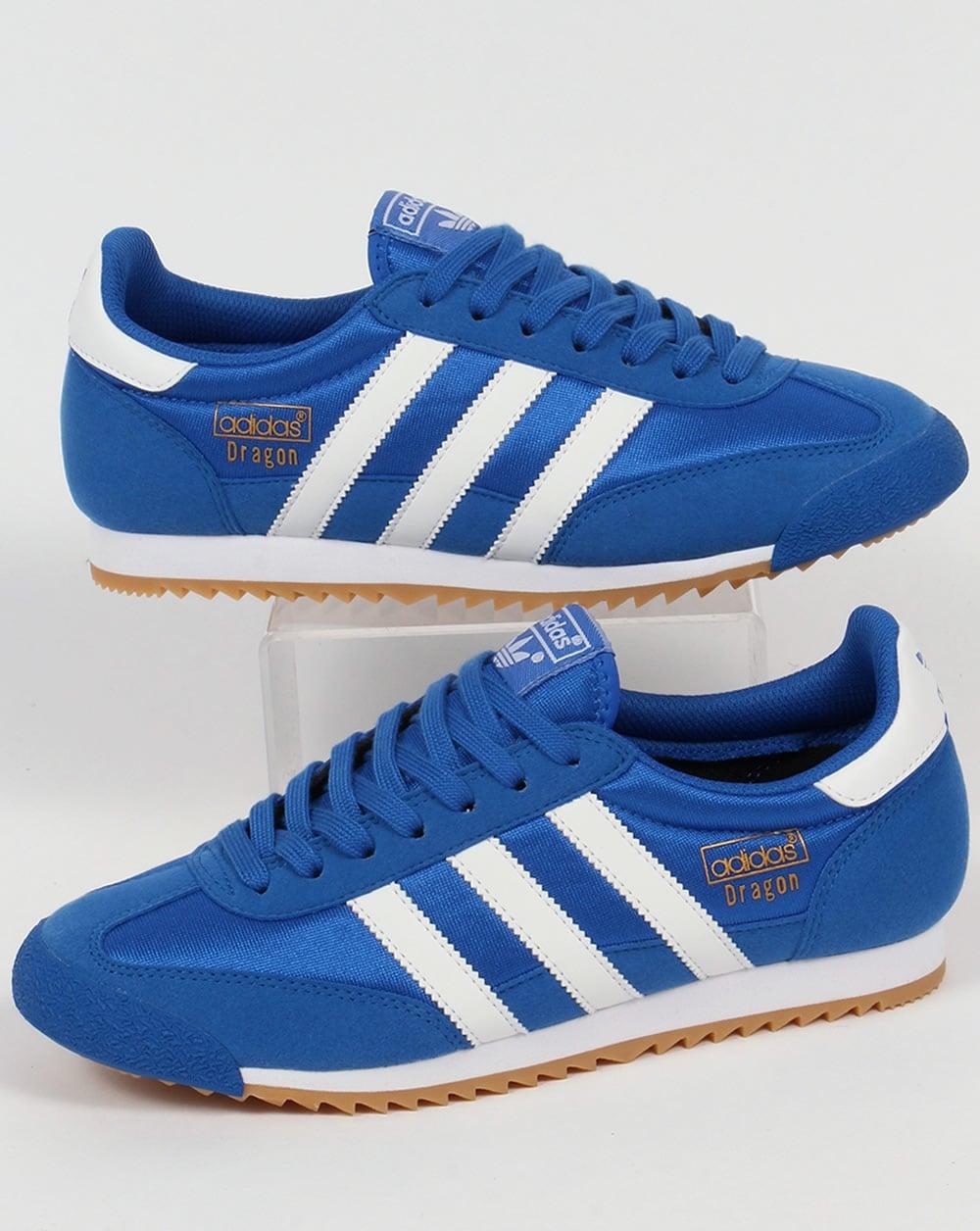 Adidas Stone Roses Shoes
