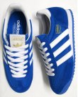 Adidas Dragon Trainers Bluebird Blue