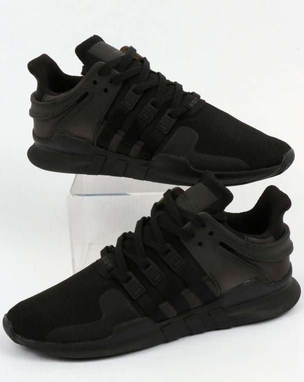 adidas Trainers Adidas EQT Support ADV Trainers Black d204c9961