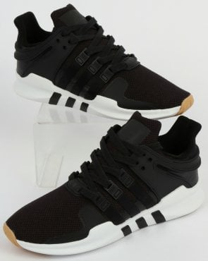 adidas Trainers Adidas EQT Support Adv Trainers Black/White/Gum