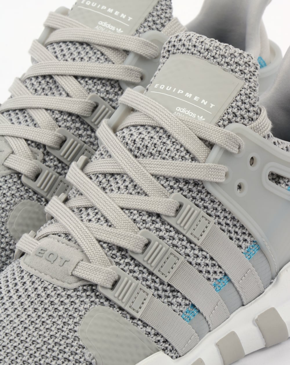 Adidas EQT Support ADV Trainers Grey 2