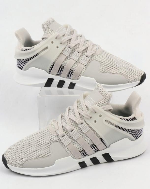 adidas eqt trainers grey