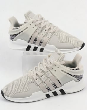 adidas Trainers Adidas EQT Support Adv Trainers White/White/Grey