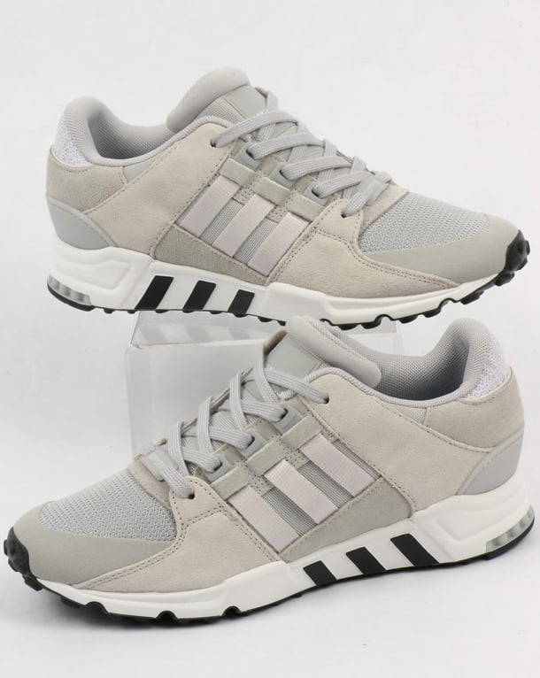 Adidas EQT Support RF Trainers Grey/White