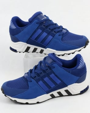 adidas Trainers Adidas EQT Support RF Trainers Mystery Ink/Bold Blue