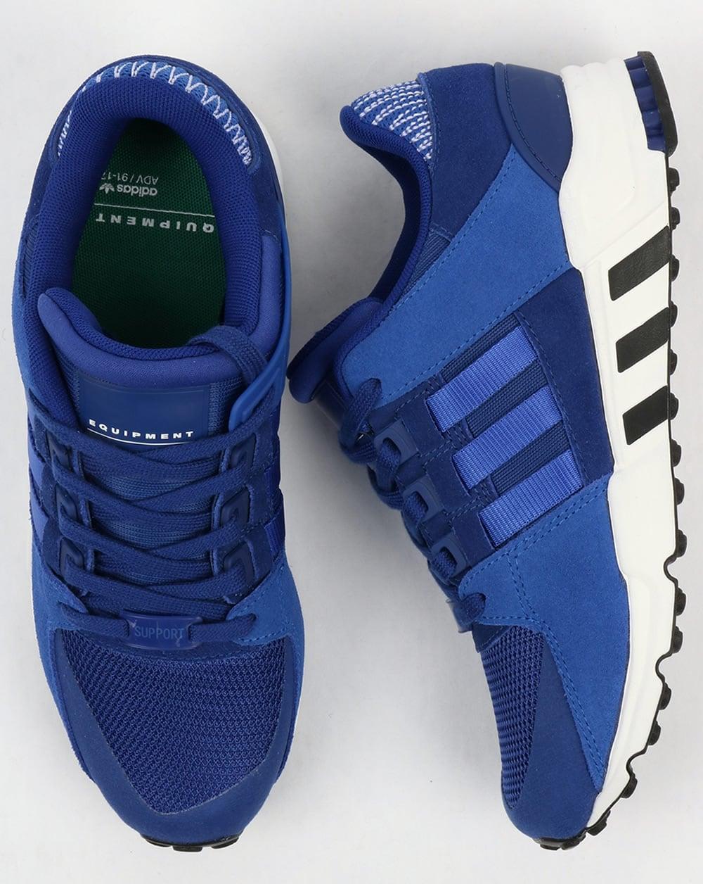 adidas eqt support rf blu