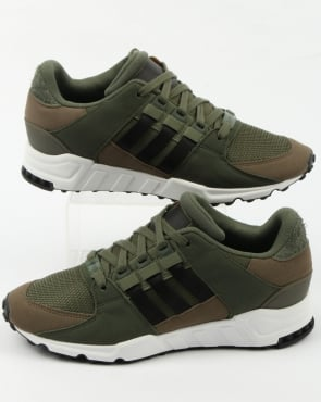 adidas Trainers Adidas EQT Support RF Trainers St Major/black/branch