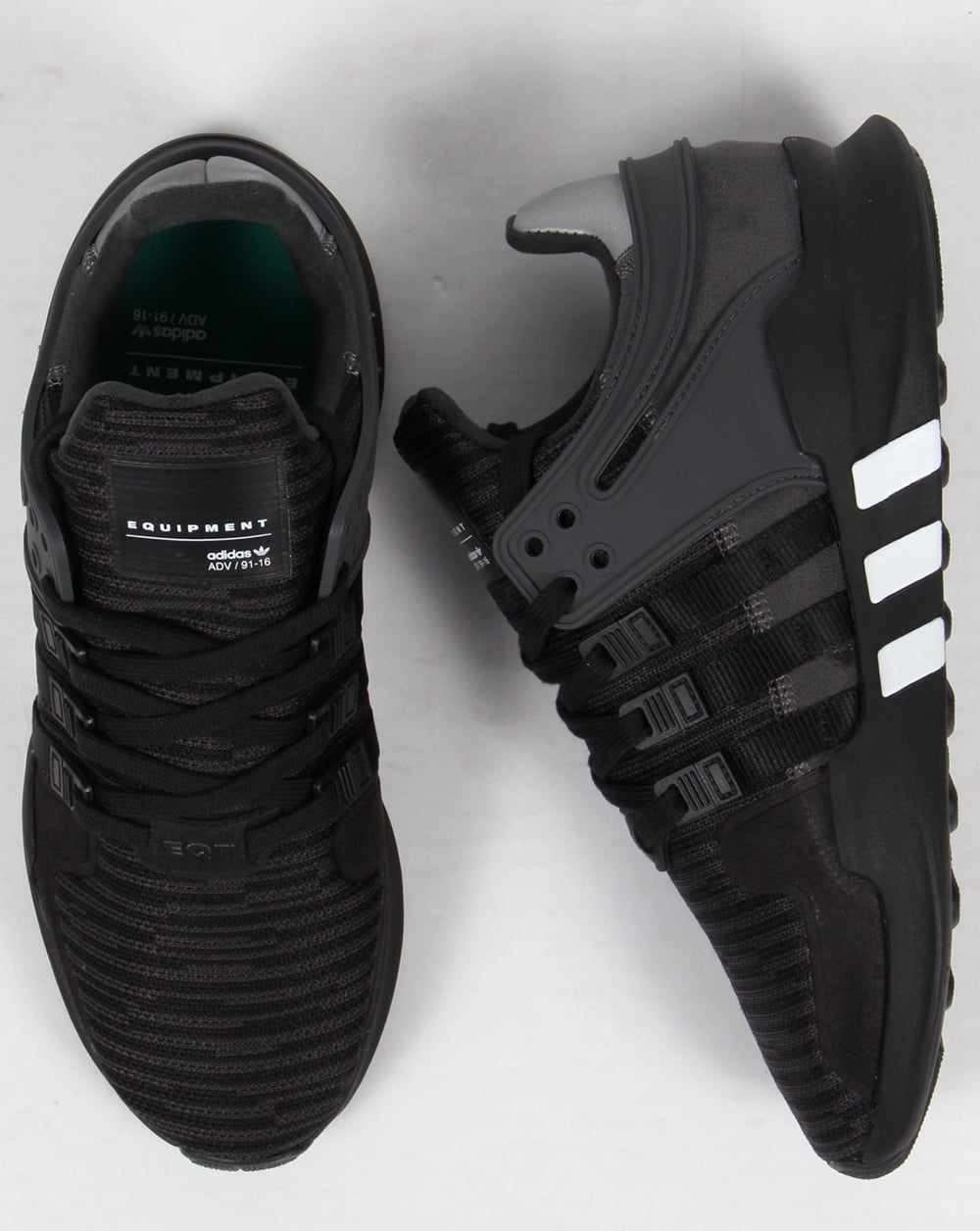 Adidas Equipment Racing 93 ( B24766 ) OVERKILL Berlin Sneaker