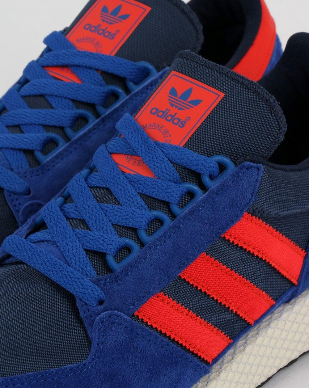 hills blue symbols forest red and noir adidas sohBQtrdxC