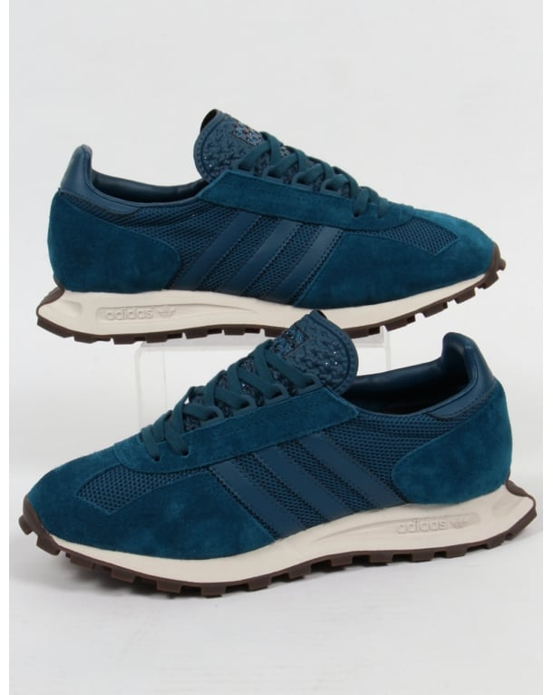 Adidas Formel 1 Trainers Mineral Blue