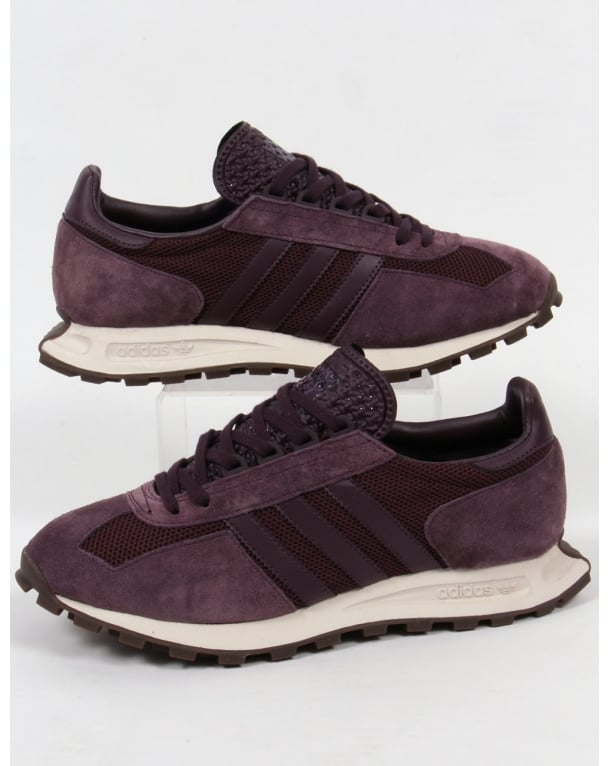 Adidas Formel 1 Trainers Mineral Red