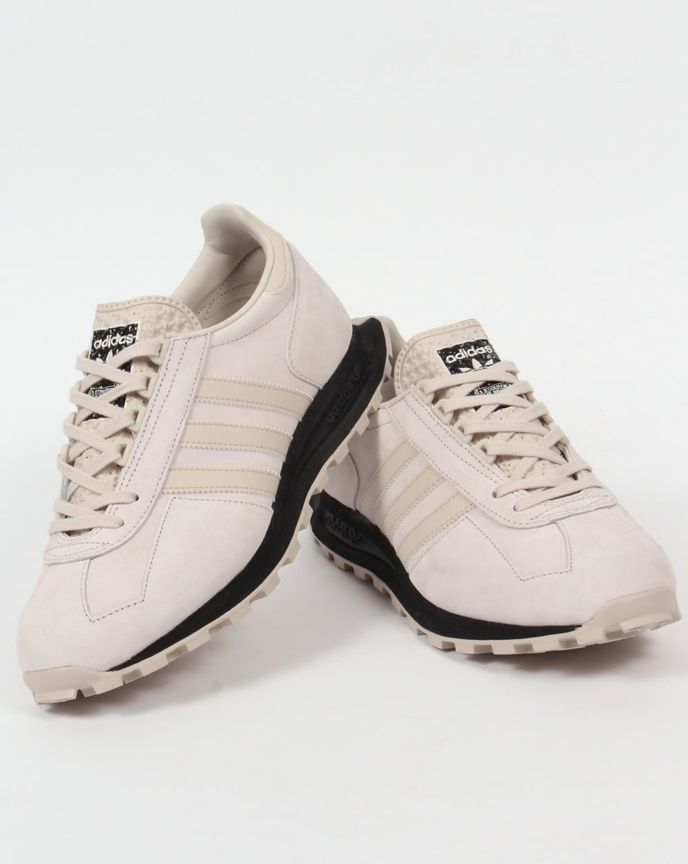 Adidas Formel 1 Trainers Off White