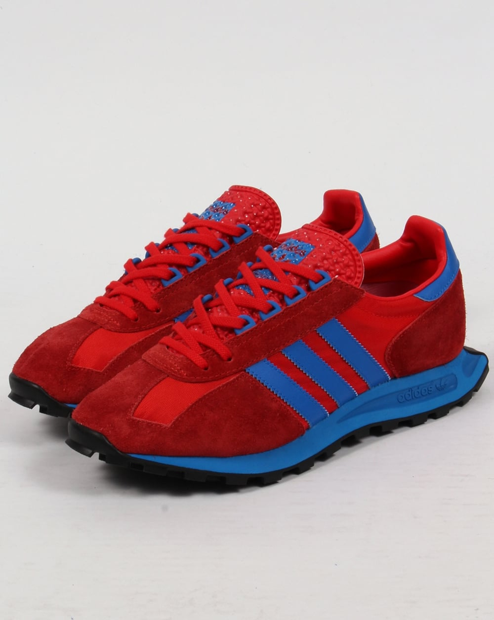92e4ec4260d Buy adidas dragon blue red   OFF32% Discounted