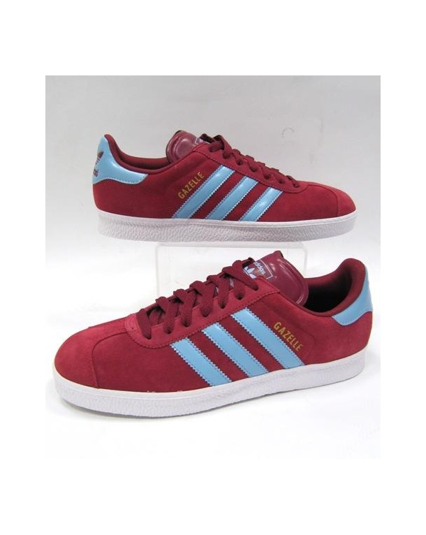 mens adidas gazelle trainers