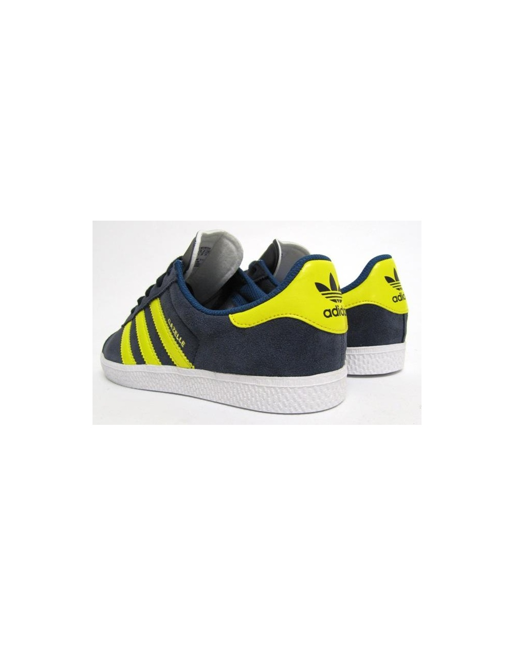 adidas originals junior gazelle 2 trainer